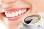 커피, 치아 건강에 독일까 약일까?