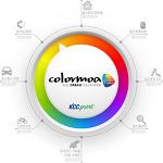 KCC 컬러모아 2015 컬러북