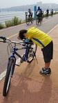 자전거로 한강까지 도전
