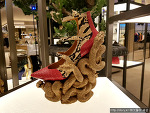 일본에서 본 놀라운 구두, 과연 신을 수 있나?