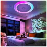 Utorch X9901YX 블루투스 지원하는 LED 천장 조명등 세일