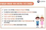 CBS 김길우의 건강상식; 온열질환증상이 나타나면 즉시 119로 신고하시고, 조치를 취하셔야 합니다(491; 06.24).