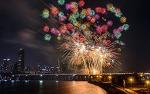 서울세계불꽃축제 명당자리 확인하세요