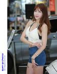 2017 오토살롱 No. 54 (모델 김예하)