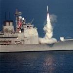 미국 시리아 공습에 동원된 최첨단 무기