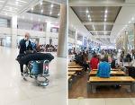 인천공항픽업콜밴 스토리콜밴 간편예약과 친절함은 기본장착!