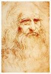 레오나르도 다 빈치, 예술과 과학의 창조에 대한 비밀을 밝힌 천재