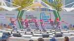 제13회 세계인과 함께하는 어울마당 축제 성료