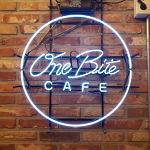 원바잇 One Bite cafe