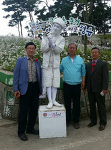 2017 정읍 옥정호 구절초 축제