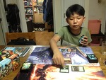Magic The Gathering - 2014판
