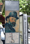 [남프랑스여행] 폴 세잔의 고향 엑상프로방스
