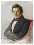 """쇼팽, """"피아노의 시인"""" 가장 위대한 피아노 작곡가"""