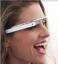 이것이 구글의 증강현실 HUD안경
