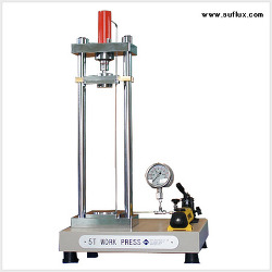 유압프레스 Hydraulic Press