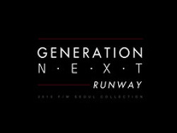 Next Generation Runway Title [2010]