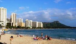 travelling in hawaii