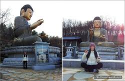 [경기도-파주] 2012년 2월 - 심학산, 약천사