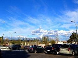 최근 찍은 하늘... 4