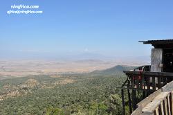 과연 케냐 관광은 안전한가?