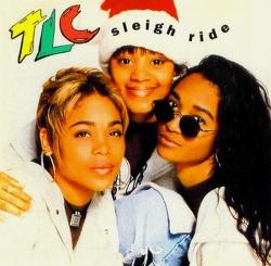 ♬) TLC -> Sleigh Ride