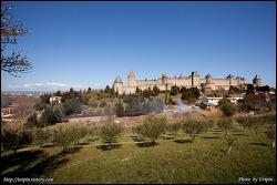 Carcassonne (카르카손)