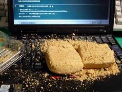 짜증나는 실수 노트북 일상속의 실수 시리즈