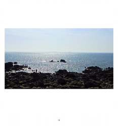 막내와 바다