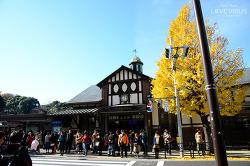 111218 LoveVirus's 일본 이야기 1편 - 전통과 미래의 향연, 도쿄