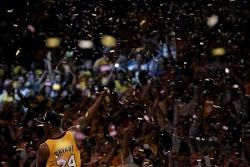 NBA 파이널 7차전 레이커스의 우승