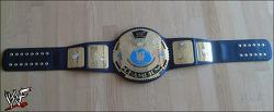 WWF 세계 챔피언 벨트