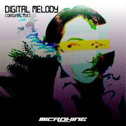 [990VOLT Records] MicroKing - Digital Melody (Preview Ver.)