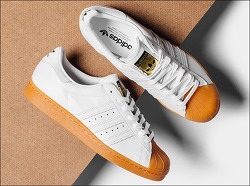 "adidas Originals Superstar 80s DLX ""White/Gold"" - Summer 2016 | 아디다스 오리지널스 슈퍼스타 80s DLX ""화이트/골드"" - 2016년 여름 시즌"