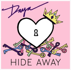 Hide Away - Daya /2015
