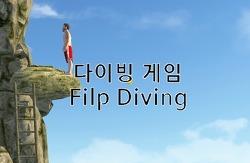 다이빙 게임 Flip Diving