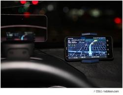 자동차 네비게이션 어플 3종 비교, 운전자 눈에 쏙 들어오는 디자인 시인성은?