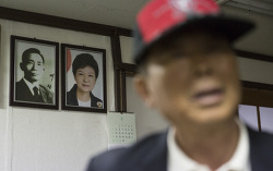 40년 전 국민학생 시절과 독재자 박정희