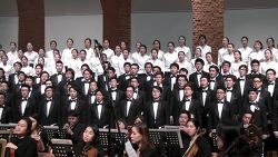 [복의 근원 강림하사] 장로회신학대학교 교회음악학과 31회정기연주회 중에서