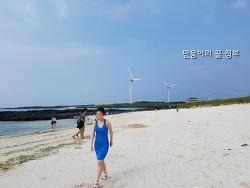 환상적인 여름휴가 제주도 4박5일 커플여행[4탄-4일차] 멋진풍경과 숙소 및 여행정보후기공유