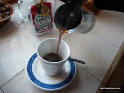 커피 아니야? 스페인의 신기한 보리차