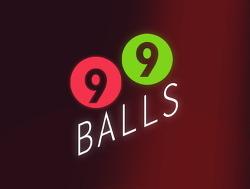 공튀기기 게임 - 99 balls