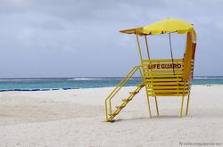 해양 스포츠의 천국 마나가하섬