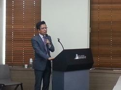[강의-40] 도로운영의 가치를 창조하는 신공항 하이웨이