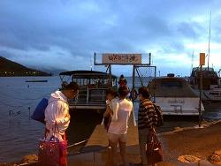 하와이 여행기 #4 - 천국의 바다 투어, 알라모아나 쇼핑센터 + 쇼핑 리스트