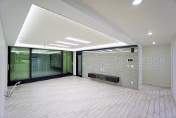 32평아파트인테리어 과천 원문동 래미안슈르 리모델링
