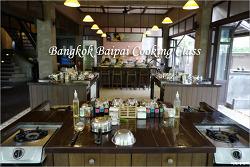 [태국 방콕 자유여행] 방콕 쿠킹클래스 추천, Baipai(바이파이) 쿠킹클래스