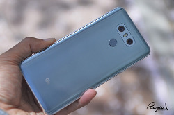 LG G6 미국 밀스펙 통과 G6 카메라 소소한 활용팁