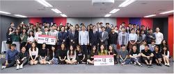 """2016/09-10 : """"그대들의 어깨에 대한민국 광고의 미래가!"""""""