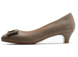족저근막염 예방방법인 발에 편한 신발 착용하기 [성수동 수제화]