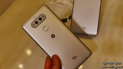 눈가 귀를 자극하는 스마트폰 LG V20, 소리와 영상을 내 마음대로!